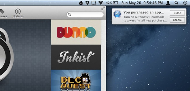 Mountain Lion: автозагрузка приложений + Dictation   Siri OS X Mountain Lion Dictation Apple