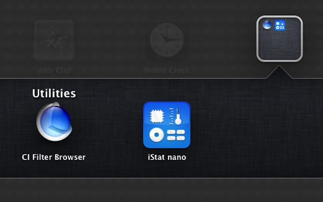 9 секретных возможностей OS X Mountain Lion   Twitter Time Machine QuickLook OS X Mountain Lion Lion iOS iCloud Dashboard Apple