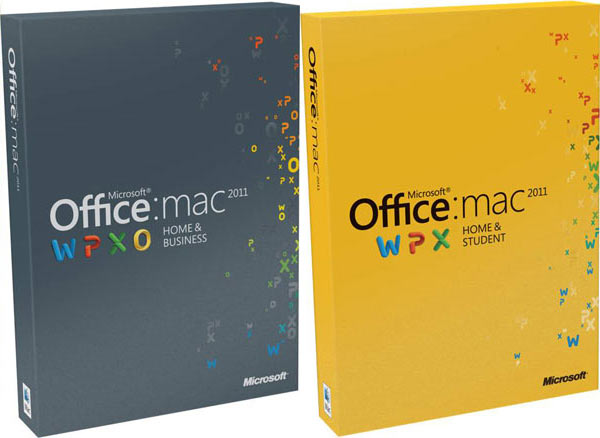 Microsoft Office полностью совместим с Mountain Lion   Mountain Lion Microsoft Office 2011 2008 10.8