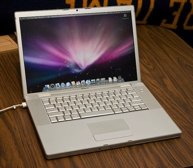 One more thing... Как это было.   Часть 5   One More Thing MagSafe MacBook Pro iSight Intel Cтив Джобс
