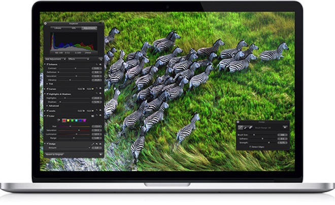 Обновление прошивки для MacBook Pro Retina   OS X MacBook Pro Retina Mac App Store EFI Apple