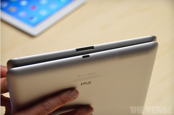 Можно ли поменять iPad 3 gen на iPad 4 gen?   Фил Шиллер iPad Mini iPad 4 iPad 3 Apple Store Apple