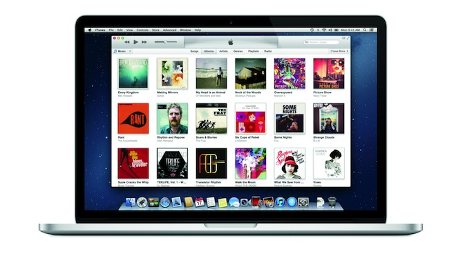 Apple уже не та или промахи компании за 2012 год   iTunes Match iTunes 11 iPhone 5 iPad Mini iPad 4 iMac Apple Maps Apple